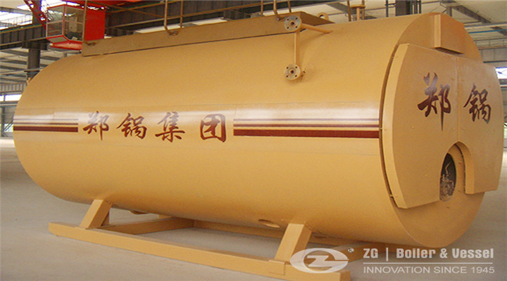 boilers of high volume manufacture
