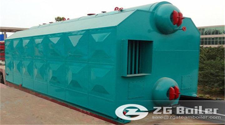 cb 8500_industrias water tube boiler